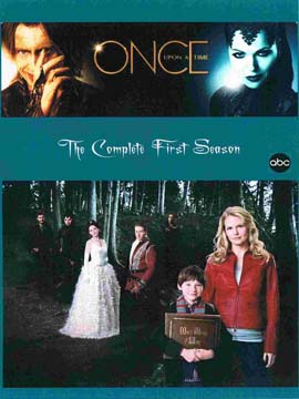 Once Upon a Time - The Complete Season One
