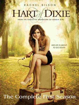 Hart of Dixie - The Complete Season One