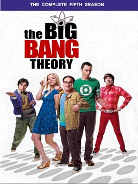 The Big Bang Theory - The Complete Season Five