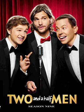 Two and a Half Men - The Complete Season Nine