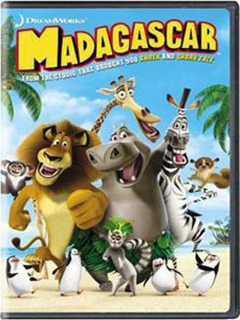 Madagascar - مدبلج