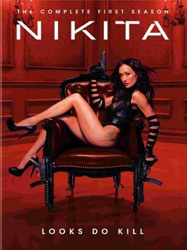Nikita - The Complete Season One