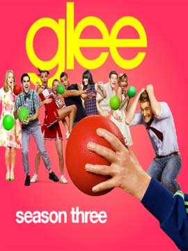 Glee - The Complete Season Three
