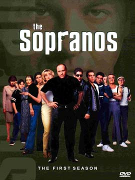 The Sopranos - The Complete Season One