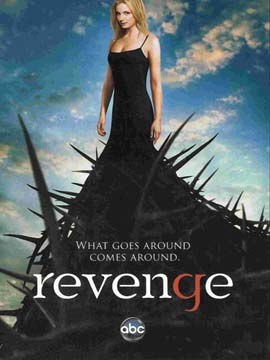 Revenge - The Complete Season One