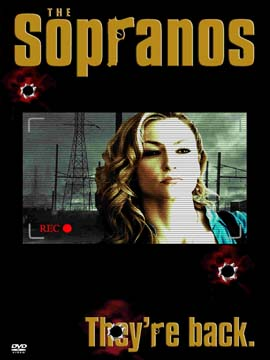 The Sopranos - The Complete Season Three