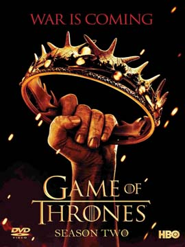 Game of Thrones - The Complete Season Two