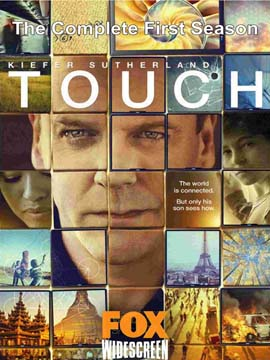 Touch - The Complete Season One