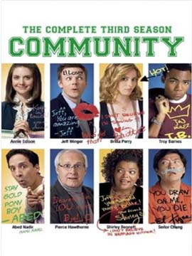 Community - The Complete Season Three