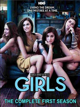 Girls - The Complete Season One
