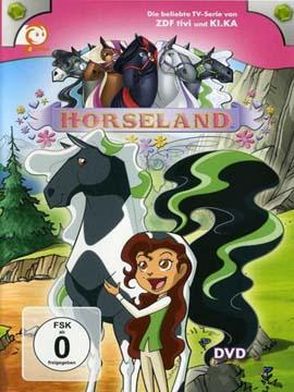 Horseland - مدبلج