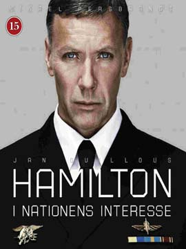 Hamilton - In The Intresse Of The Nation