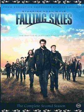Falling Skies - The Complete Season Two