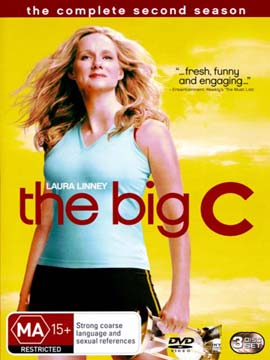 The Big C - The Complete Season Two