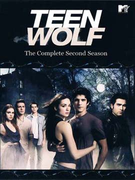 Teen Wolf - The Complete Season Two