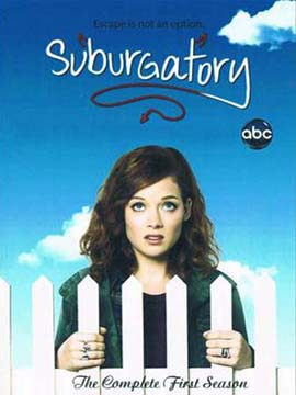 Suburgatory - The Complete Season One