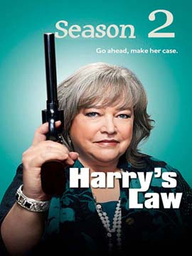 Harry's Law - The Complete Season Two