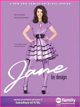 Jane by Design - The Complete Season One