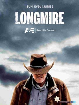 Longmire - The Complete Season One
