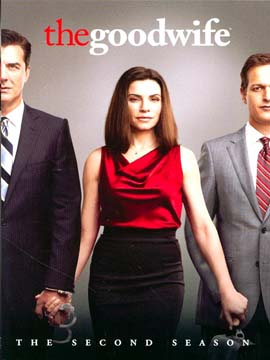 The Good Wife - The Complete Season Two