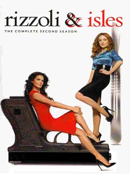 Rizzoli and Isles - The Complete Season Two