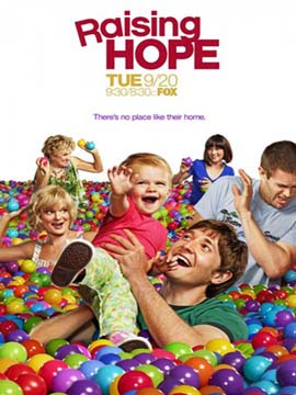 Raising Hope - The Complete Season Two