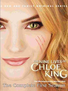 The Nine Lives of Chloe King - The Complete Season One