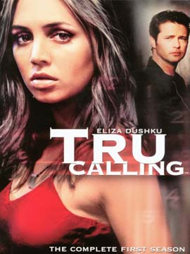 Tru Calling - The Complete Season One