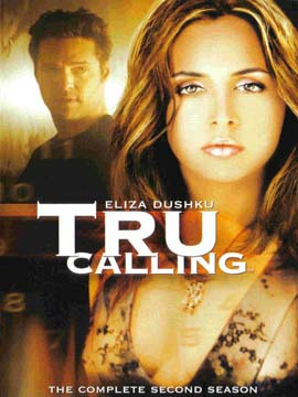 Tru Calling - The Complete Season Two