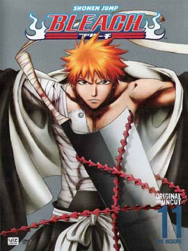 Bleach - The Complete Season Eleven