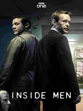 Inside Men - The Complete Season One