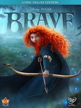 Brave -  مدبلج