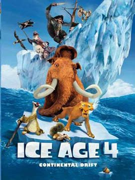 Ice Age 4: Continental Drift - مدبلج