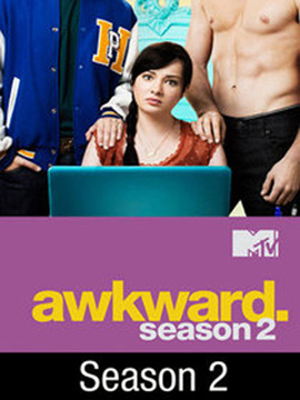 Awkward - The Complete Season Two