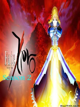 Fate / Zero -  The Complete Season 2