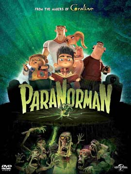 ParaNorman - مدبلج