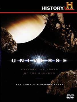 The Universe - The Complete Season Three