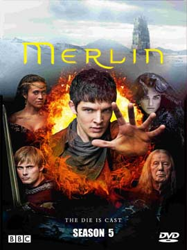 Merlin - The Complete Season Five