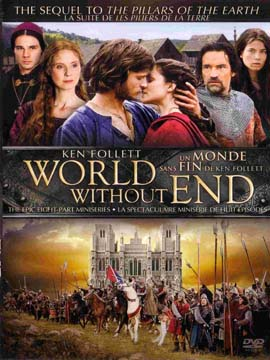 World Without End - The Complete Season One