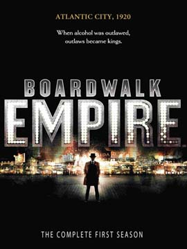 Boardwalk Empire - The Complete Season One
