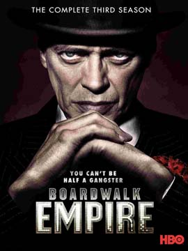 Boardwalk Empire - The Complete Season Three