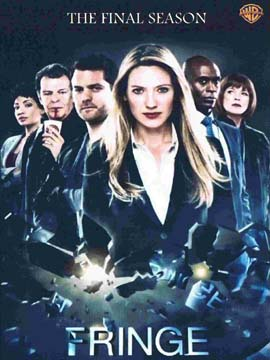 Fringe - The Complete Season Five