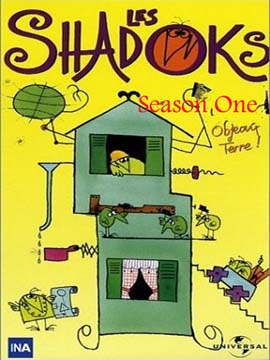 Les shadoks - The Complete Season One