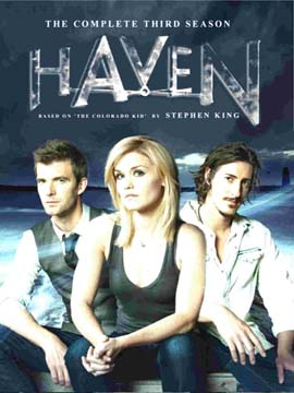 Haven - The Complete Season Three