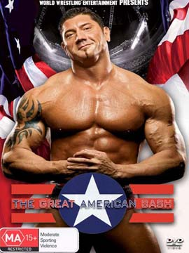 WWE: The Great American Bash