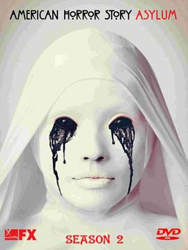 American Horror Story - The Complete Season Two
