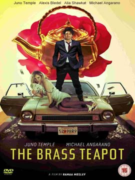 The Brass Teapot