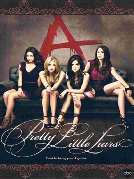 Pretty Little Liars - The Complete Season Three