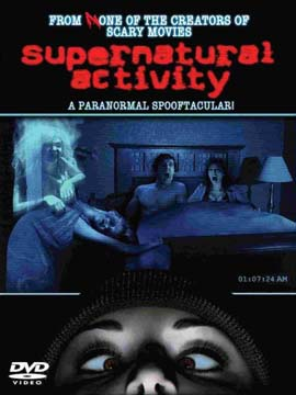 Supernatural Activity