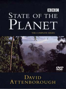 State of the Planet